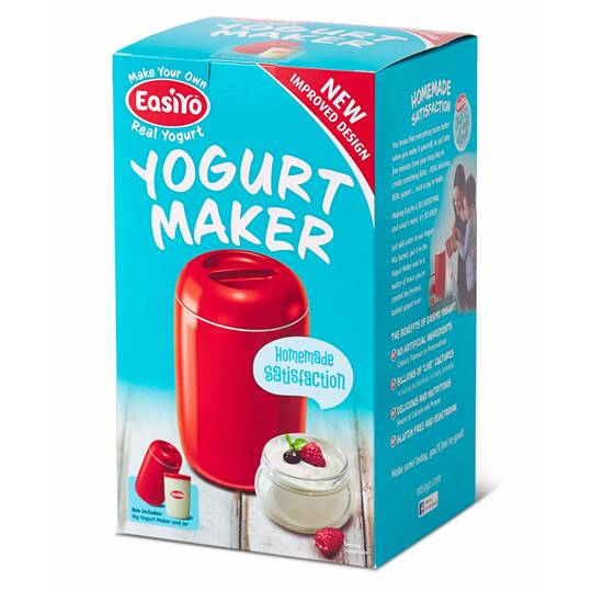 Easiyo Yoghurt Base Maker
