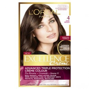 L'oreal Excellence Crème 4.0 Dark Brown