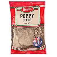Hoyts Poppy Seed