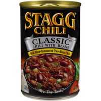 Stagg Beef Chilli Classic With Beans