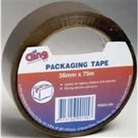 Cling Tape Packaging