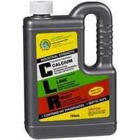 Clr Multipurpose Cleaner Calscium Lime Rust
