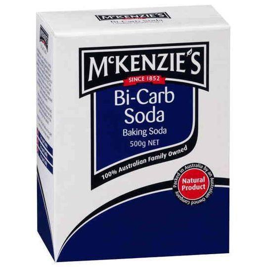 Mckenzie's Bi Carb Soda