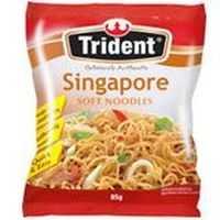 Trident Singapore Soft Noodles
