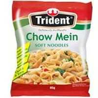 Trident Chow Mein Soft Noodles