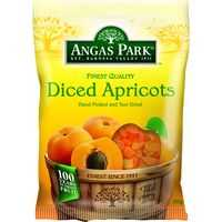 Angas Park Apricot Diced