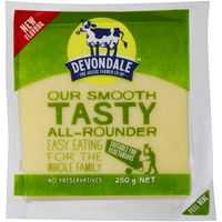 Devondale Tasty Cheese