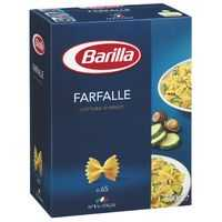 Barilla Bows Farfalle Pasta No 65