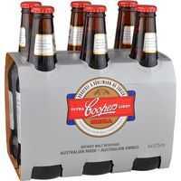 Coopers Birell Premium Bottles