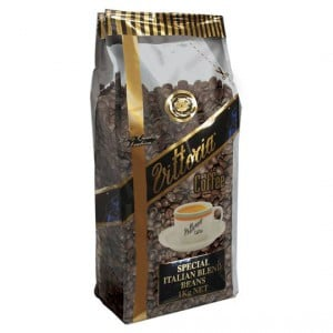 Vittoria Special Italian Blend Coffee Beans