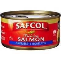 Safcol Salmon Premium