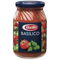 Barilla Pasta Sauce Basilico Tomato Basil