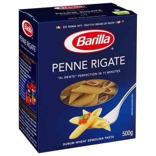 Barilla Penne Rigate Pasta No 73