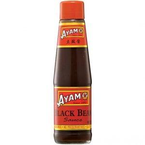 Ayam Blackbean Sauce