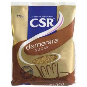 Csr Demerara Sugar