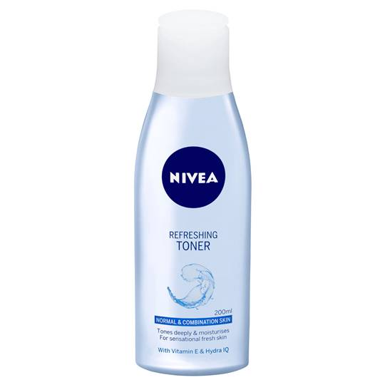 Nivea Daily Essentials Refreshing Toner
