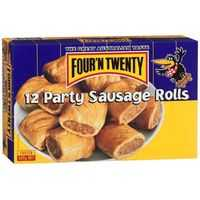 Four N Twenty Sausage Roll Party