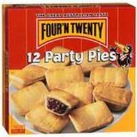 Four N Twenty Pies Party