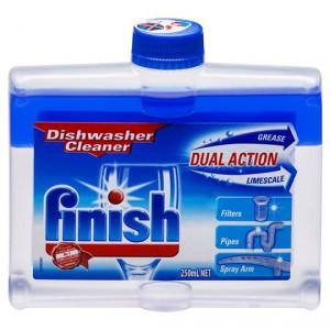 Finish Dishwasher Cleaner Regular