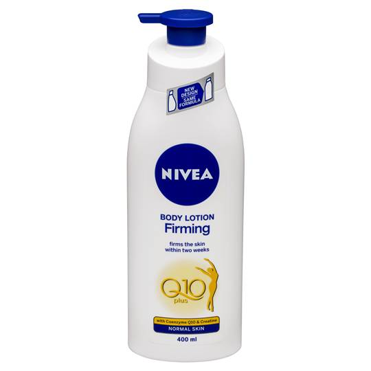 Nivea Body Moisturiser Body Lotion Skin Firming
