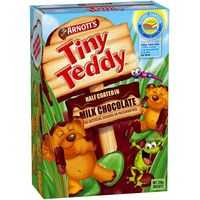Arnott's Tiny Teddy Chocolate Coated