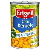 Edgell Corn Kernels No Salt