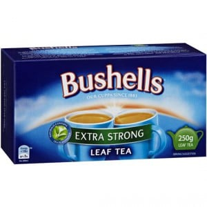 Bushells Tea Leaf Value Pack