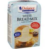 Defiance Bread Mix Flour Pantry Pack