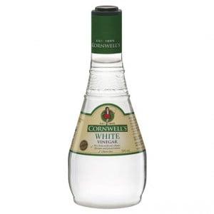 Cornwells White Vinegar White