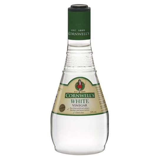 Cornwells White Vinegar White
