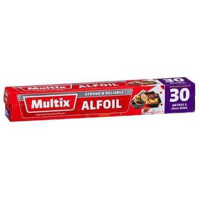 Multix Aluminium Foil Wide