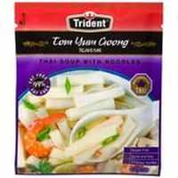 Trident Instant Soup Thai Tom Yum Goong With Noodle