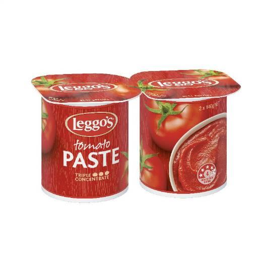 Leggos Tomato Paste Regular