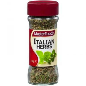 Masterfoods Italian Dried Herbs