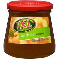 Ixl Apricot Conserve