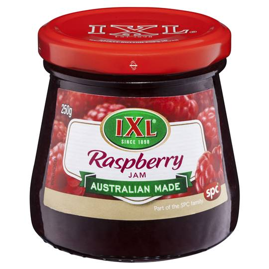 Ixl Raspberry Conserve