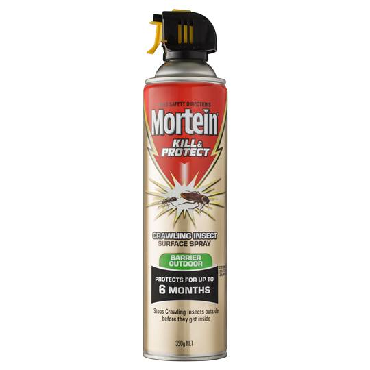 Mortein Surface Spray Barrier Spray