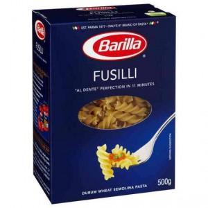 Barilla Fusilli Pasta No 98