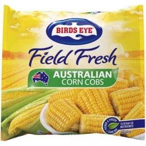 Birds Eye Corn Cobs Super Sweet