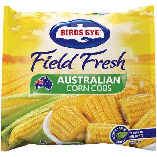 mom322089 reviewed Birds Eye Corn Cobs Super Sweet