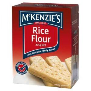 Mckenzie's Rice Flour