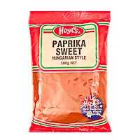 mom418599 reviewed Hoyts Paprika Sweet