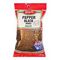 Hoyts Pepper Black Whole