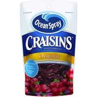 Ocean Spray Berries Craisins Cranberry