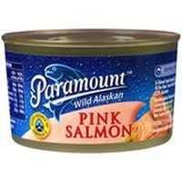 Paramount Salmon Pink