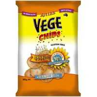 Vege Chips Barbeque