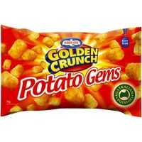 Birds Eye Potato Gems