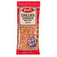 Hoyts Chilli Dry