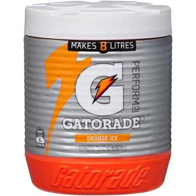 Gatorade Lemon Lime Sport Electrolyte Powder
