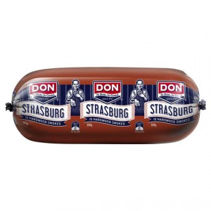Don Strasburg Roll